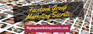 B Group Marketing Secrets