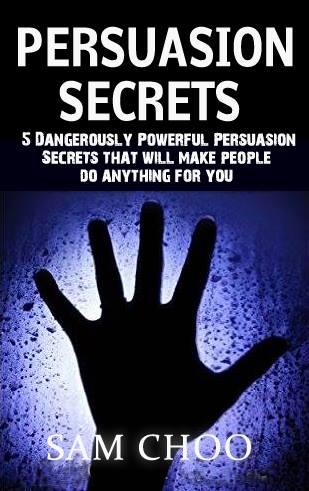 Persuasion Secrets