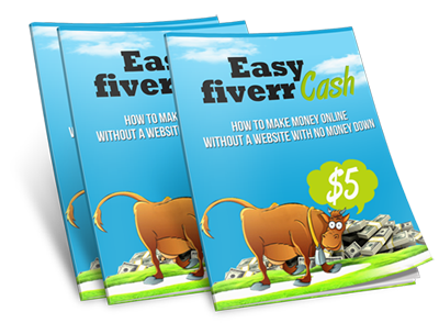 Easy Fiverr Cash