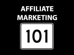 affiliate marketing 101 by sam choo