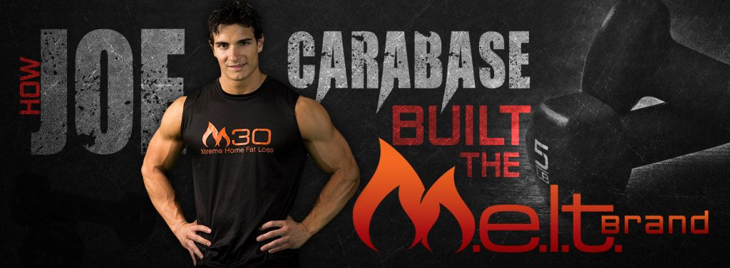 joe carabase built-the-melt