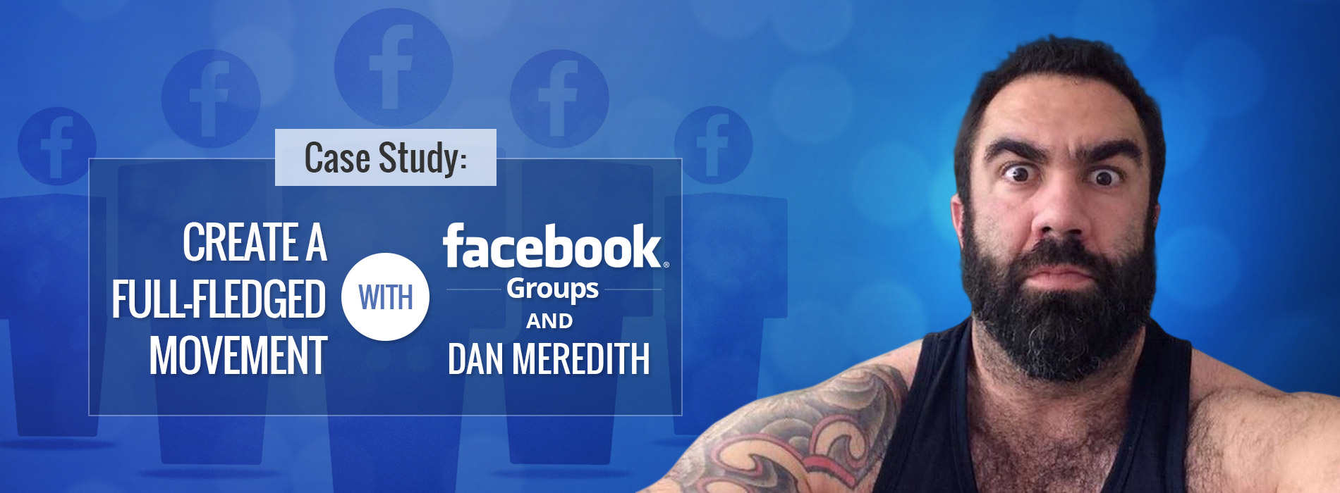 facebook-groups-with Dan Meredith
