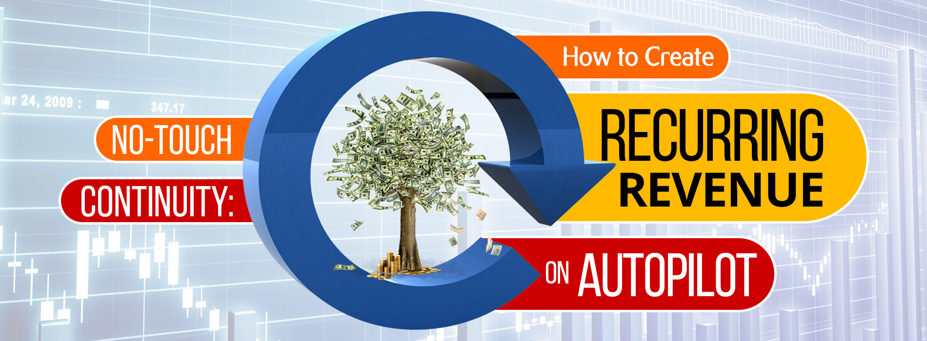 recurring-revenue on autopilot